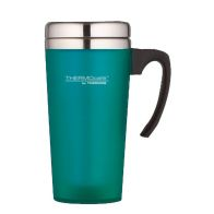 See more information about the Thermo Cafe Zest Travel Mug Aqua 0.4L