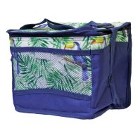 See more information about the TropiCool Beach Picnic Cooler Bag 10 Litre - Toucan Design