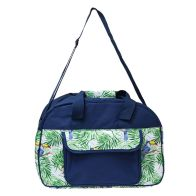 See more information about the TropiCool Beach Picnic Cooler Bag 35 Litre - Toucan Design