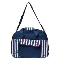 See more information about the Riviera Beach Picnic Cooler Bag 35 Litre - Nautical Design