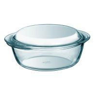 See more information about the Pyrex 1.4L Round Casserole Dish