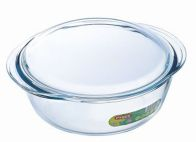 See more information about the Pyrex 2.3L Round Casserole Dish