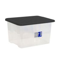 See more information about the 30 L Premier Clear Box & Lid