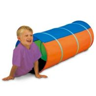 See more information about the Games Hub Play-Time Tunnel Fun