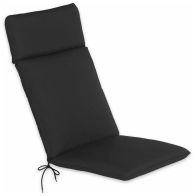 Brilliant Garden Furniture Cushions Uk About The Recliner Chair Cushion Charcoal Throughout Design Inspiration