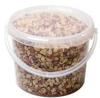 See more information about the Peanuts In Bucket Wild Bird Feed (5 Litre)