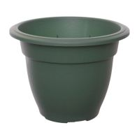 See more information about the 55cm Round Bell Planter Green