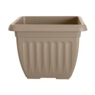 See more information about the 30cm Square Athens Planter Taupe