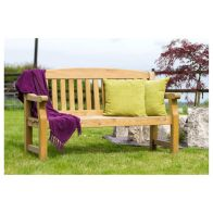 See more information about the Emily 5 Foot Garden Bench