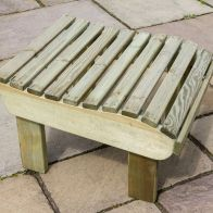 See more information about the Lily Relax Garden Footstool