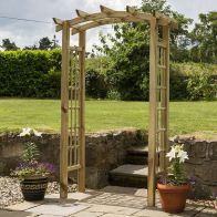 See more information about the Moonlight Garden Arch