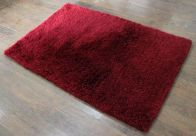 See more information about the Love Your Home Blood Red Sophia Rug (60cm x 100cm)