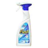 See more information about the Flash Bathroom Cleaner Spray 450ml