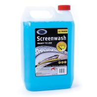 See more information about the 5 Litre Chill Factor Ready to Use Screen Wash