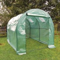 See more information about the Growing Patch Waterproof Poly Tunnel
