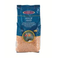 See more information about the Johnston & Jeff Foreign Finch Seed