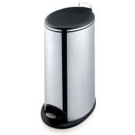 See more information about the 30 Litre Stainless Steel Pedal Bin
