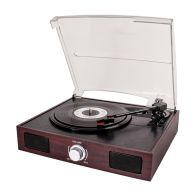 See more information about the Retro Turntable with Plug in Adaptor
