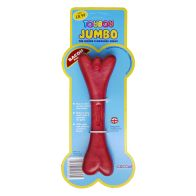 See more information about the Hi-Craft Toyboy Jumbo Flavoured Chew - Bacon Flavour