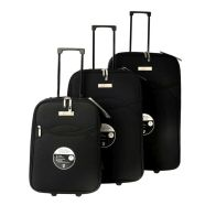 See more information about the Plain Black Eva Suitcase (28 Inch)