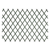See more information about the Green Garden Trellis Plant Support Natural Wood 6 x 4 Foot