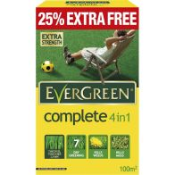 See more information about the Evergreen 4 in 1 Complete 80 Square Metres Coverage +25% Free
