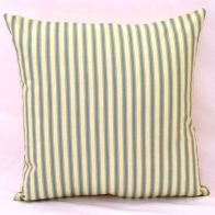 See more information about the Slate Stripe Cushion (60 x 60cm)
