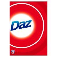 Daz Regular Washing Powder 40 Wash
