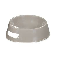 See more information about the Happy Pet Small Round Non Slip Pet Bowl - Cream