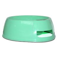 See more information about the Happy Pet Large Round (Non Slip) Pet Bowl - Mint Green