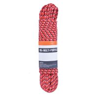 100ft Multipurpose Rope - Red