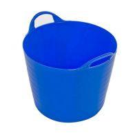 See more information about the Flexi Tub 40 Litre - Blue