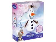 See more information about the Disney Frozen Inflatable Olaf