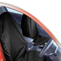 See more information about the Streetwize Pair Nylon Water Resistant Seat Covers