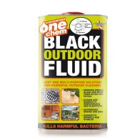 See more information about the One Chem 1 Litre Outdoor Fluid