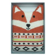 See more information about the Lavender Filled Pillow Fox