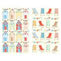 See more information about the Seaside Cotton Tea Towels 2 Pack