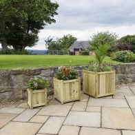 See more information about the Holywell Garden Planter - Small