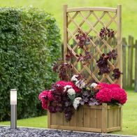See more information about the Cambridge Garden Planter
