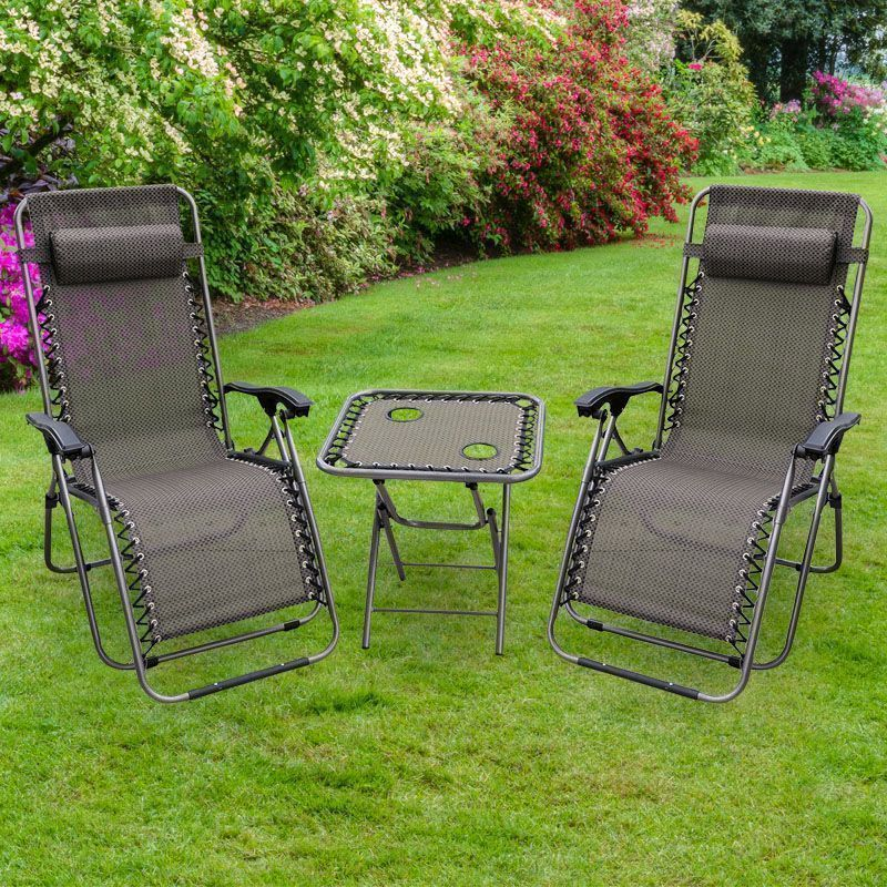Buy Croft Tolverne 3 Piece Gravity Recliner Set Online At Cherry Lane