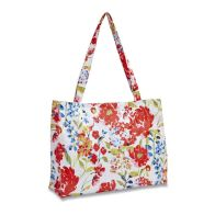 See more information about the Cooksmart Floral Shopping Shoulder Bag