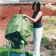 See more information about the Kettle Barbecue Cover Weatherproof