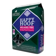 See more information about the Happy Hoof Molasses Free spillers