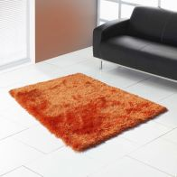 See more information about the Rug Balotelli Plain Orange (80 x 150 cm)