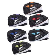 See more information about the Slazenger Sports/Travel Bag Purple