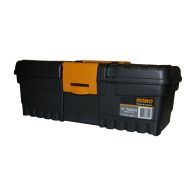 See more information about the Mano Toolbox Basic 12 inch No Tray