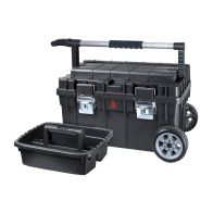 See more information about the Patrol HD Trophy Wheelbox 1 Black