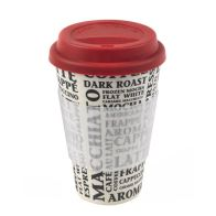 See more information about the Mug Coffee Aroma Bamboo Sippy
