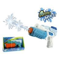See more information about the Water Gun 22cm (Orange Pump)