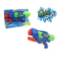 See more information about the Aqua Quest Water Gun (28cm)